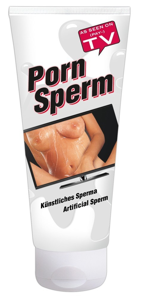 SPERMA ARTIFICIALE