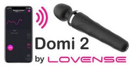 DOMI 2 MINI WAND MASSAGER