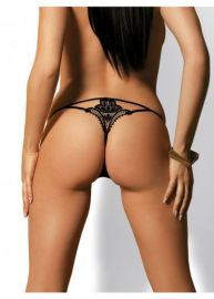LUIZA THONG OBSESSIVE