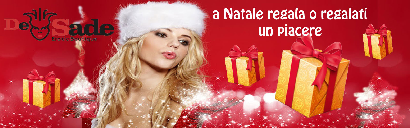 Sexy Natale